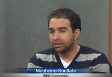 Mouhcine Guettabi discusses the legislative session on Alaska Edition.