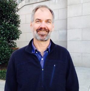 Retired EPA scientist Phil North. (Photo: Liz Ruskin/APRN)