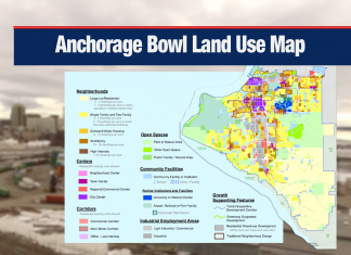 anchorage land use map