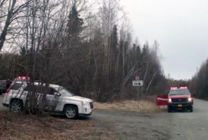 Anchorage police ID 4 dead in plane crash