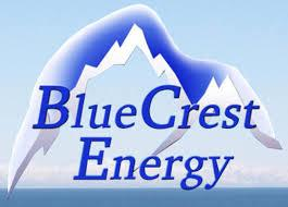 Logo Courtesy of BlueCrest Energy