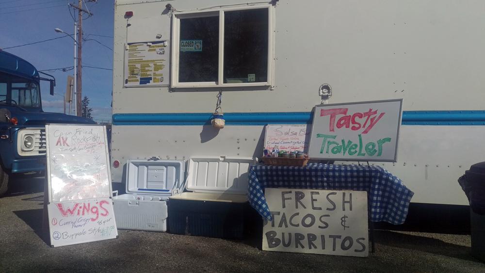 North Palm Beach Food Truck Frenzy