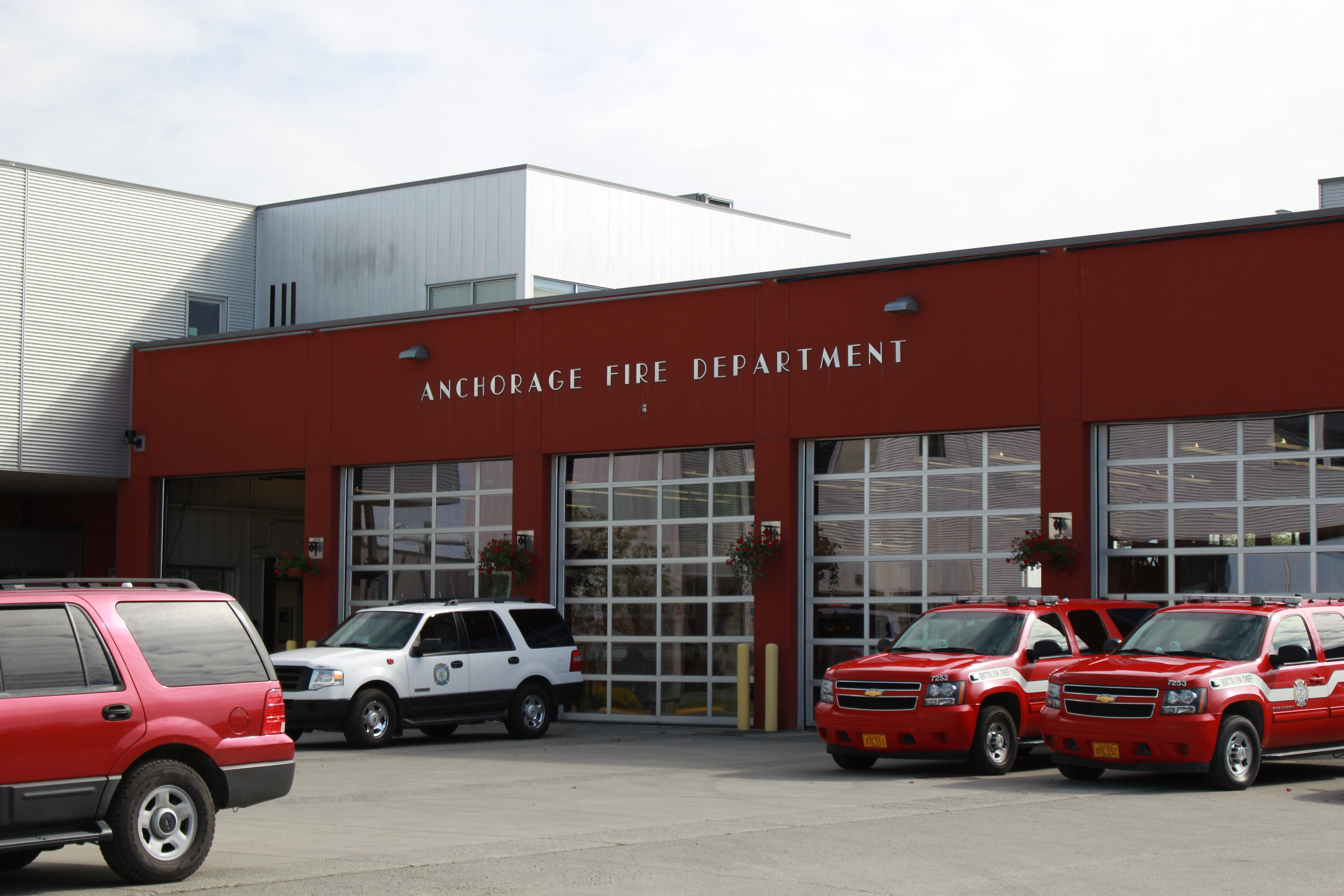 Anchorage firefighter wins nearly 780 000 in lawsuit for Department of motor vehicles anchorage alaska