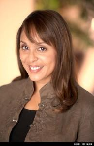 Natasha Tretheway, 2016 Kachemak Bay Writers' Conference Keynote Speaker. (Photo Courtesy of Kachemak Bay Writers' Conference)