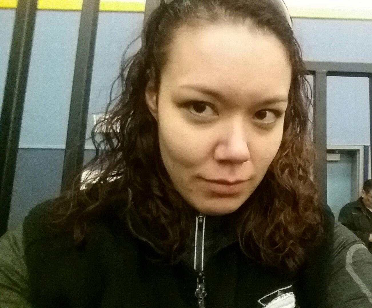 LoriDee Wilson, 30, of Dillingham was reported missing in Juneau in late March. (Photo courtesy of Wilson's family)