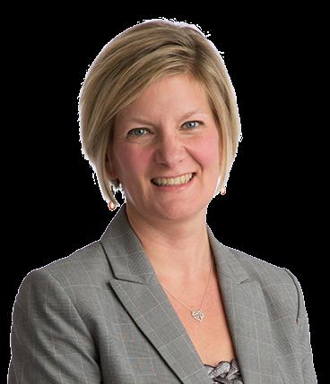 Jahna Lindemuth To Serve As Next Alaska Attorney General