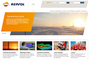 Repsol is the latest in a string of oil companies to give up on offshore drilling in Alaska. Repsol screenshot June 8, 2015.