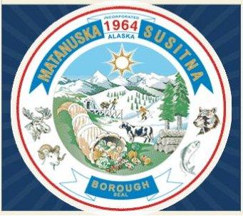 Mat-Su Borough Logo