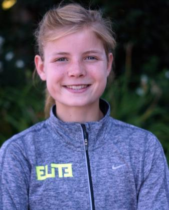 Allie Ostrander (Photo courtesy of the Alaska Sports Hall of Fame)