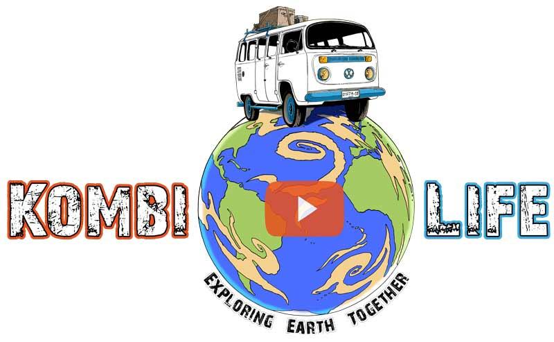 Kombi life logo (Courtesy of Kombi Life)