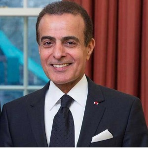 Ambassador Al Kuwari