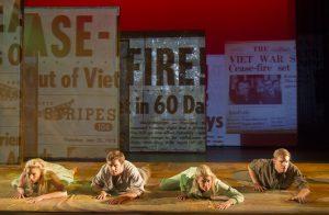 Glory Denied, Syracuse Opera Co.