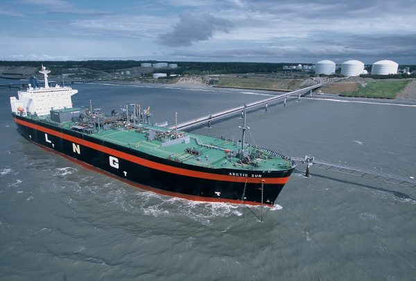 BP and ExxonMobil commit up to $20 million to Alaska LNG