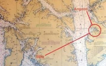Kentucky Man Mauled By Brown Bear On Admiralty Island Alaska