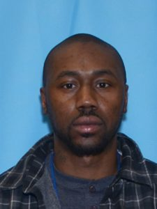 """Shooting suspect """"Tommy Rumph."""" (Photo courtesy APD)"""