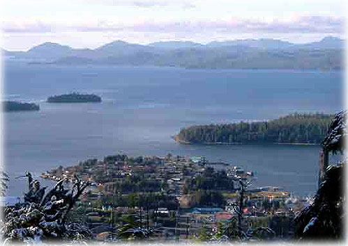 Funding For New Craig Harbor Will Have To Wait Alaska