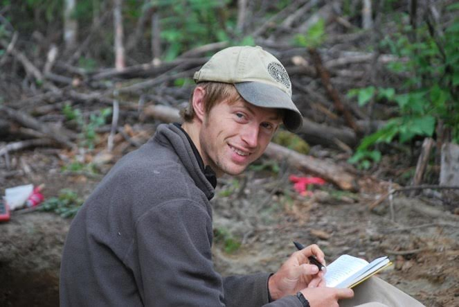 Josh Lynch of Fairbanks (Photo courtesy of Josh Lynch)