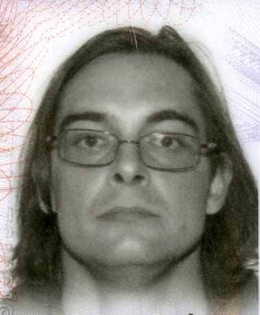 """Mugshot of 40-year-old James Dale Ritchie. Ritchie was posthumously identified as the shooter in a police """"ambush"""" on Nov. 12, 2016 (Photo courtesy of Anchorage Police Department)"""