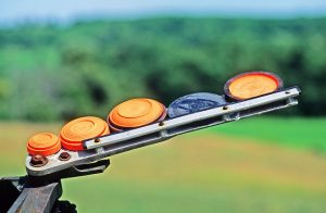 Clay Pigeons ct: Wisconsin DNR