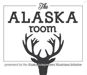 Logo for The Alaska Room