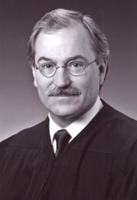 Alaska Supreme Court Justice Craig Stowers