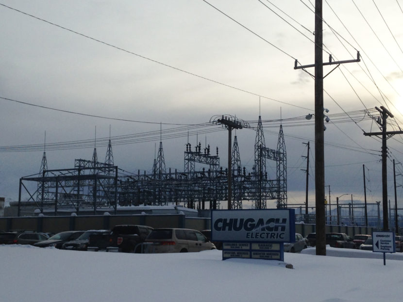 Anchorage Area Power Companies Announce Agreement To