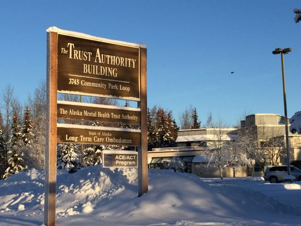 Special audit finds Alaska Mental Health Trust Authority violated