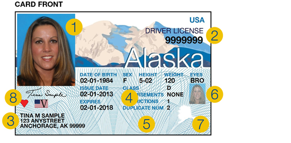 Reluctant To Comply With Real Id Alaska Faces Possible Barrier To Flying Aprn Alaska News