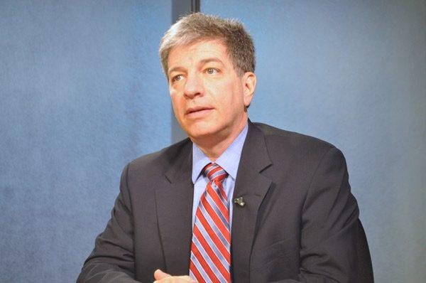 Talking With Mayor Ethan Berkowitz Alaska Public Media