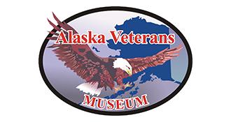Alaska Veterans Museum logo
