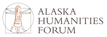 Alaska Humanities Forum logo