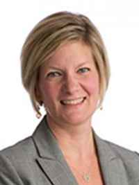 Jahna Lindemuth, Alaska's attorney general