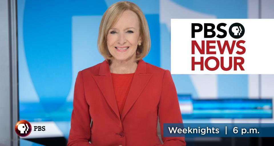 PBS NewsHour on Alaska Public Media