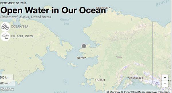 Climate change, health and the LEO Network in Alaska | Alaska Public ...