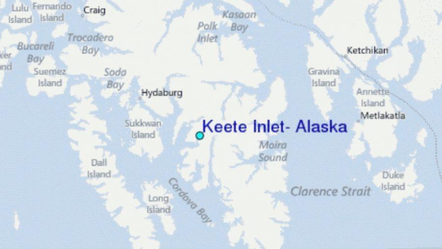 Man charged in shooting at Prince of Wales logging camp ... on prince edward island alaska map, bay alaska map, gravina island alaska map, mitkof island alaska map, southern southeast alaska map, vancouver island alaska map, hinchinbrook island alaska map, prince of wales ak, kruzof island alaska map, pleasant island alaska map, abc islands alaska map, ketchikan alaska map, mcneil river alaska map, elizabeth island alaska map, unimak island alaska map, crescent island alaska map, round island alaska map, st. lawrence island alaska map, kiska island alaska map, pribilof islands alaska map,