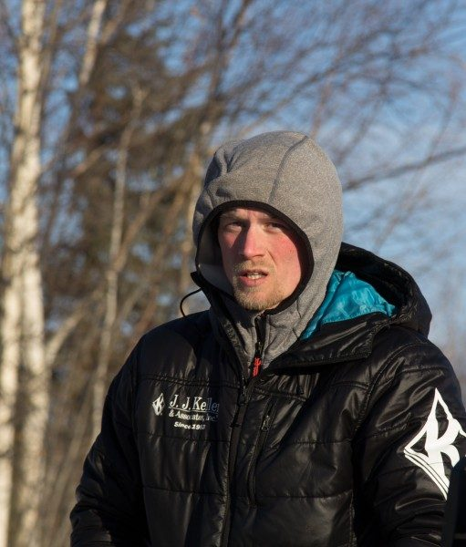 Iditarod clears Dallas Seavey in 2017 doping controversy