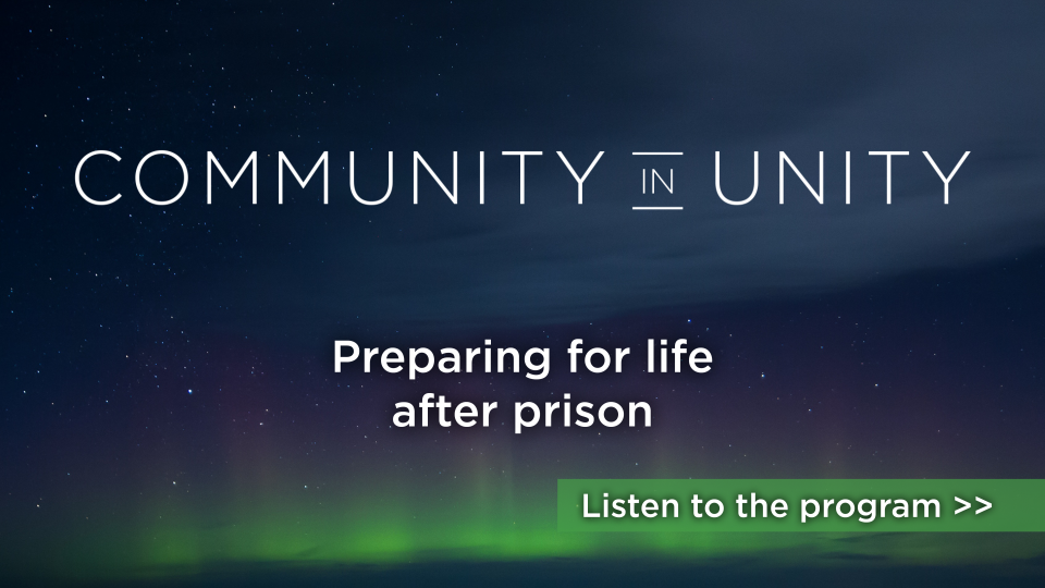 Community in Unity from Alaska Public Media