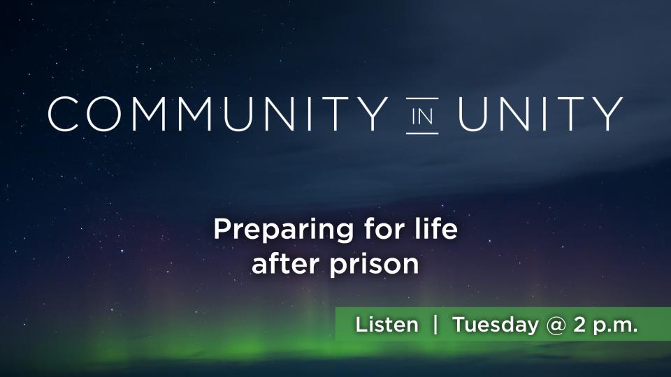 Community in Unity from Alaska Public Media