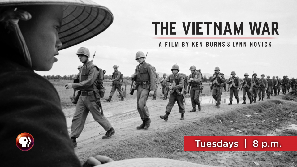The Vietnam War on Alaska Public Media