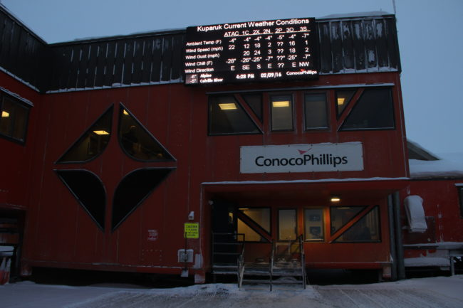 Conoco buys BP's stake in Alaska's No  2 oil field - Alaska