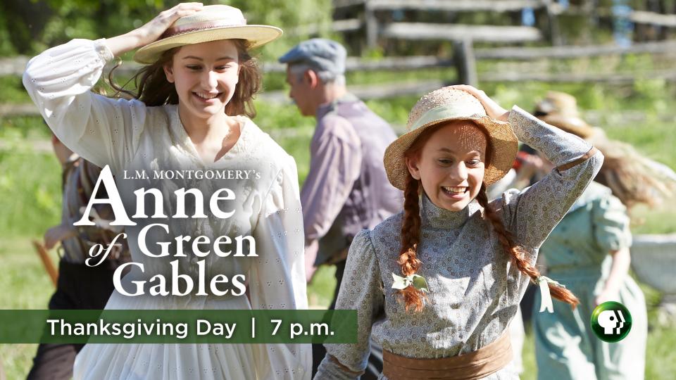 Anne of Green Gables on Alaska Public Media