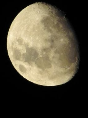 Celestial trifecta will greet Alaska with 'super blue blood moon'