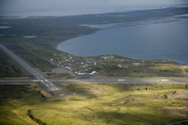 A judge blocked a Trump plan for a controversial road through an Alaska wildlife refuge. Now the administration is appealing.