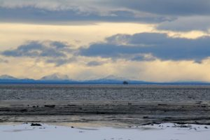 Hilcorp delays seismic exploration in lower Cook Inlet