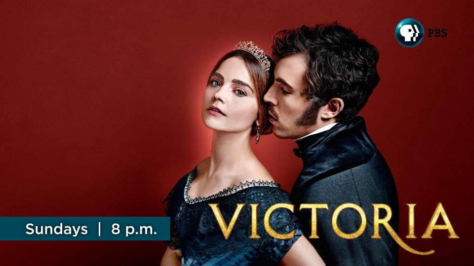 Victoria Season 2 on Alaska Public Media