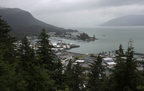 A Wrangell man's unlikely DIY case against city hall is headed for trial