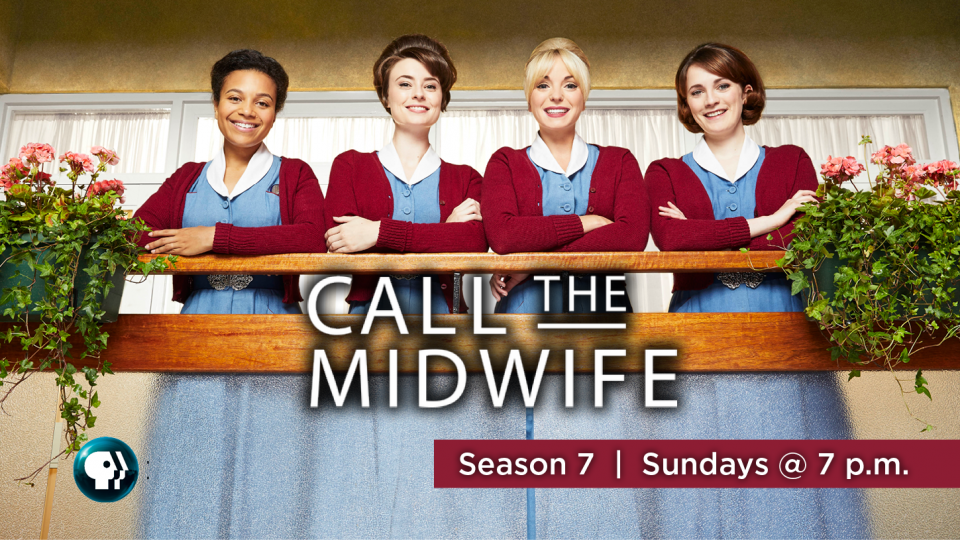 Call The Midwife on Alaska Public Media