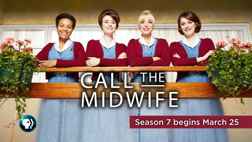 Call The Midwife on Alaska Public Media