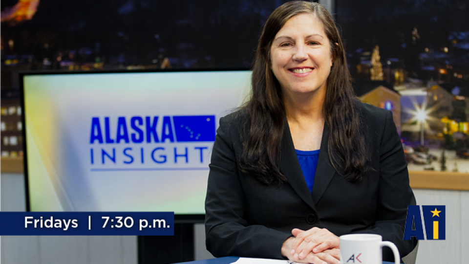 Alaska Insight from Alaska Public Media
