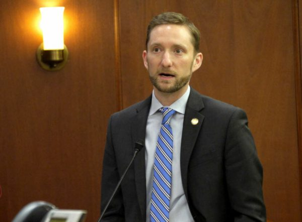 Former Alaska lawmaker disappointed with retroactive per diem payments